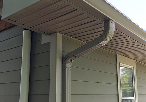 residential gutter system general contracto mercer county nj